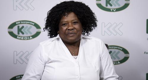 Juliet Mthambo