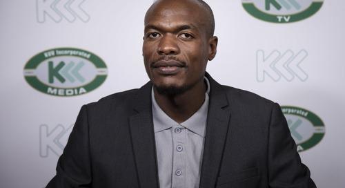 Tshepo Mokone
