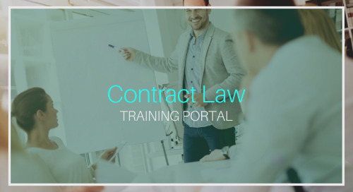 Contract Law [Training]