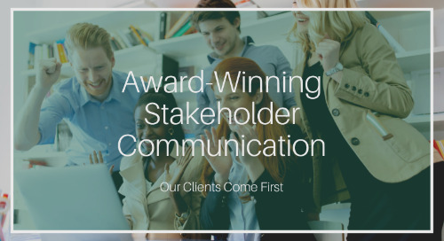 KVV Inc Integrates Award-Winning Customer Experience (CX) Platform to Enhance Stakeholder Communication