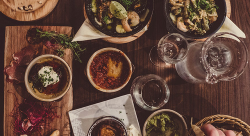 How to Make a Mouth-watering Website for Your Restaurant
