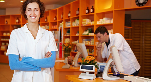 A Simple Prescription To Launch Your Healthcare Business Online