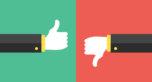 4 Rules for Handling Negative Reviews on the Web