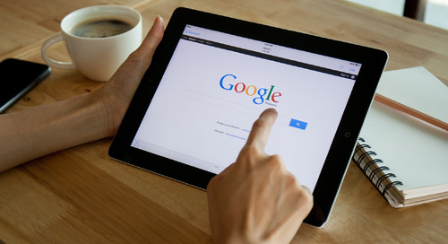 How to Get Search Engines to Find and Prioritize Your Website