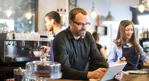 Social Media Marketing 101 for Small & Medium Businesses