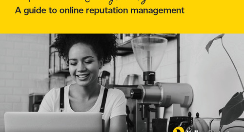 Reputation is Everything: A Guide to Online Reputation Management