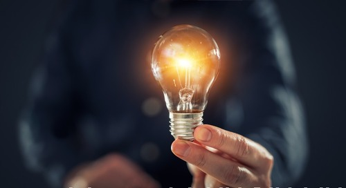 Innovate to Help Your Business Bounce Back