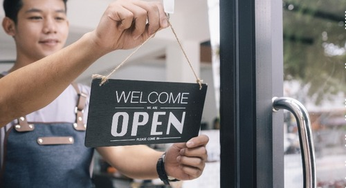 4 Small Business Trends to Watch for in 2021