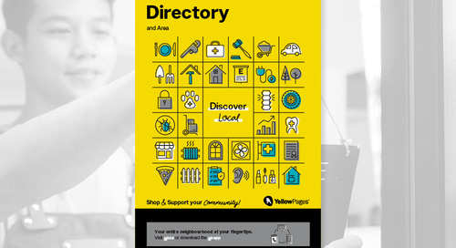 YP Print Directory Gets a New Look