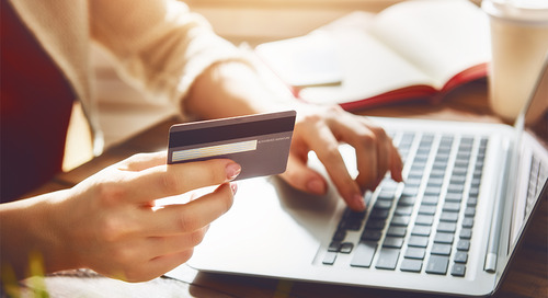 5 reasons visitors aren't buying from your E-commerce website