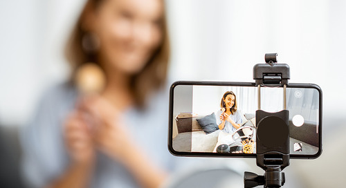 5 Fresh Ways to Use Video Marketing in 2021