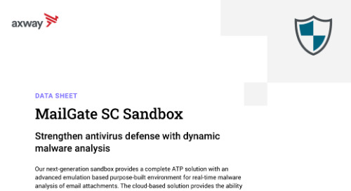 Mailgate SC Sandbox