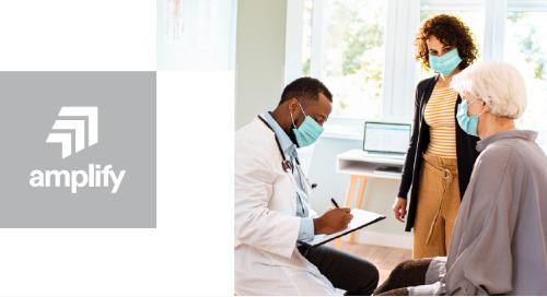 Leading healthcare provider