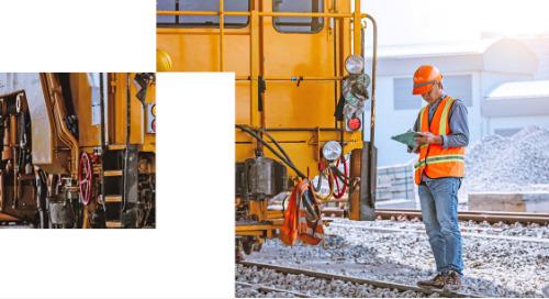 Railinc keeps millions of rail assets rolling 24/7