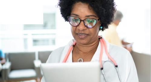 2021 Axway Healthcare Interoperability Consumer Survey Results