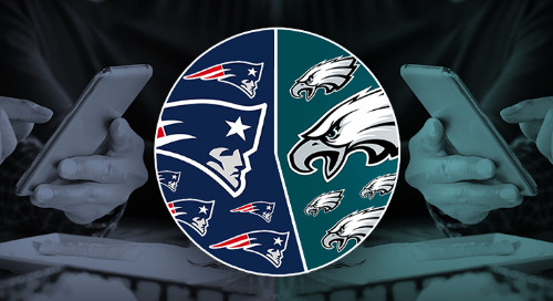 The New England Patriots Win Super Bowl LII… If Total Media Mentions Counted