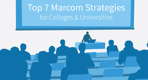 Top 7 PR Strategies for Higher Ed in 2018