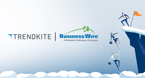 Announcing Our Strategic Partnership with Business Wire