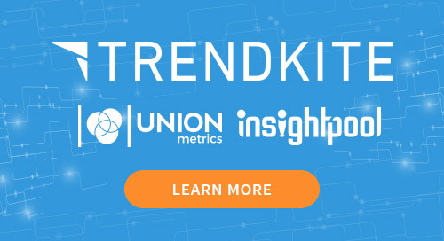 Union Metrics and Insightpool have joined the TrendKite team