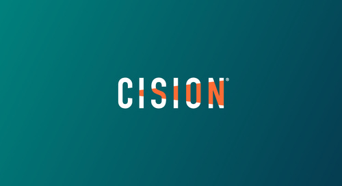 Recommended Reading from the Cision Blog