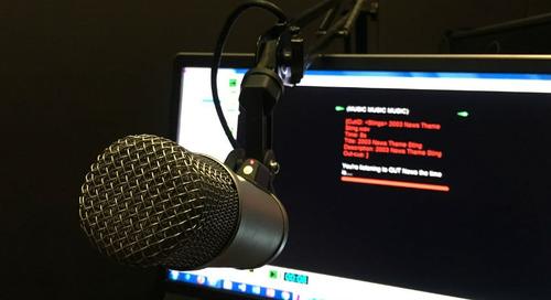 Media Moves at Dow Jones & CNBC, KSL News Radio in Utah to Debut a Politics Show