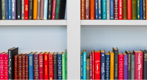 6 Books Every Journalist Should Read