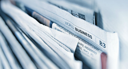 UK Media Moves including the Evening Standard, Citywire Wealth Manager, Responsible Investor and more!