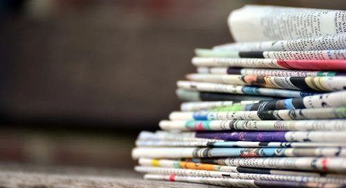 UK Media Moves including Financial News, The Independent, CA Magazine and more!