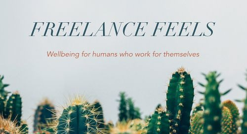Cision UK In Conversation With... Jenny Stallard, Founder of Freelance Feels