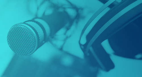 Podcasts: Coming soon to a PR strategy near you?