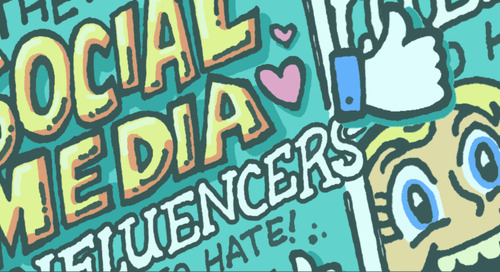 The Social Media Influencers you Love to Hate
