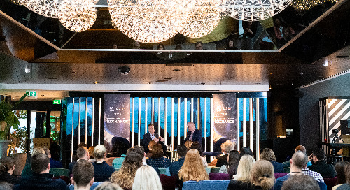 Key takeaways from London's Earned Media Rising Exchange