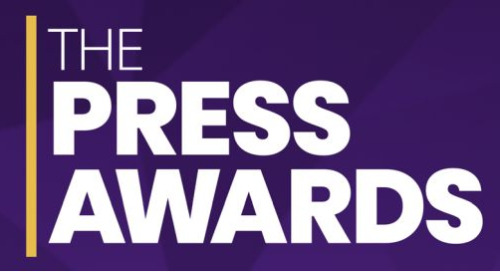 UK Media Update: National Press Awards 2019