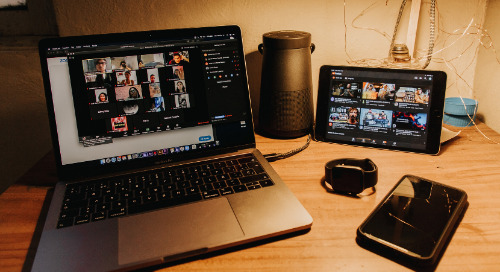 10 Tips for Covering a Virtual Event