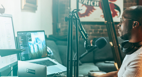 PR Podcasts we Recommend