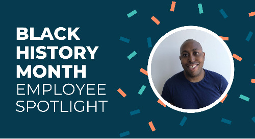 Black History Month Employee Spotlight: Jermaine Haughton