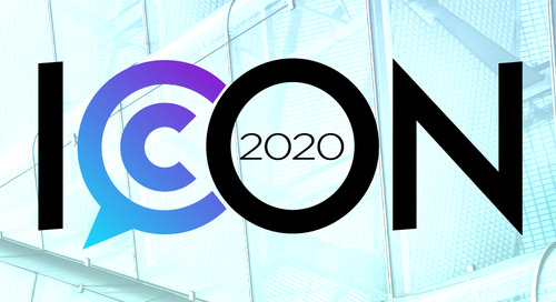 PRSA ICON 2020: Navigating a World Disrupted