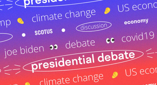 The 2020 State of the Election: Special Feature from Falcon.io