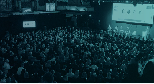 #CommsCon21 date and line-up announced