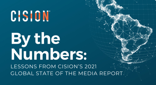 Lessons from the 2021 State of the Media Report