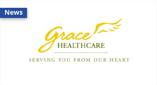 Grace Healthcare, LLC Chooses SmartLinx Solutions for Workforce Management