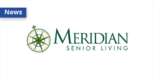 Meridian Senior Living Selects SmartLinx Solutions for Enterprise Workforce Management