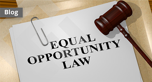 Changes to the EEO-1: What You Need to Know