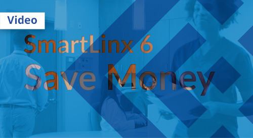 Saving Money with SmartLinx 6