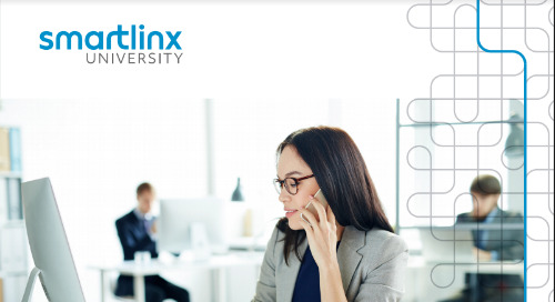 SmartLinx University eLearning Course Catalog