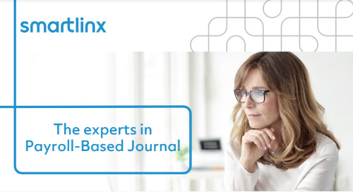 SmartLinx Payroll-Based Journal