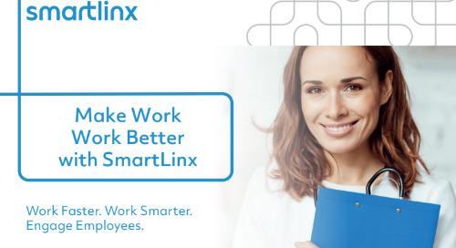 SmartLinx Overview