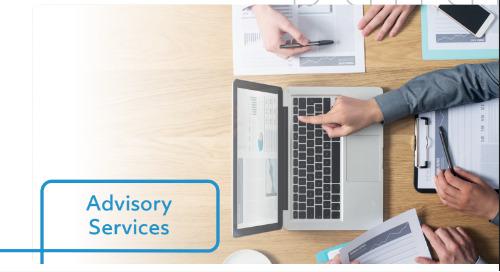 SmartLinx Advisory Services