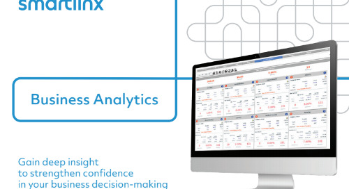 SmartLinx Business Analytics