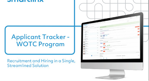 SmartLinx Applicant Tracker